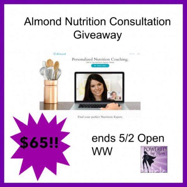 Almond Nutrition
