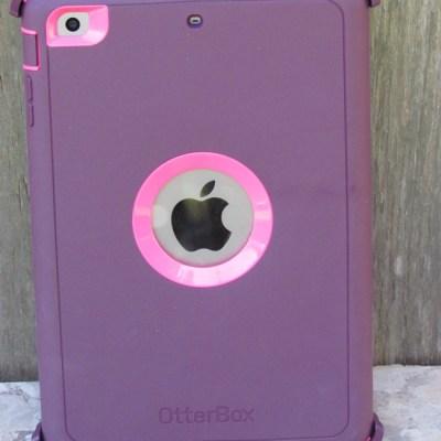 Otterbox Defender iPad Mini Case Review