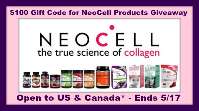 neocell collagen