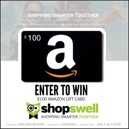shopswell giveaway