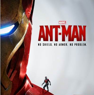 Marvel's Ant-Man Movie