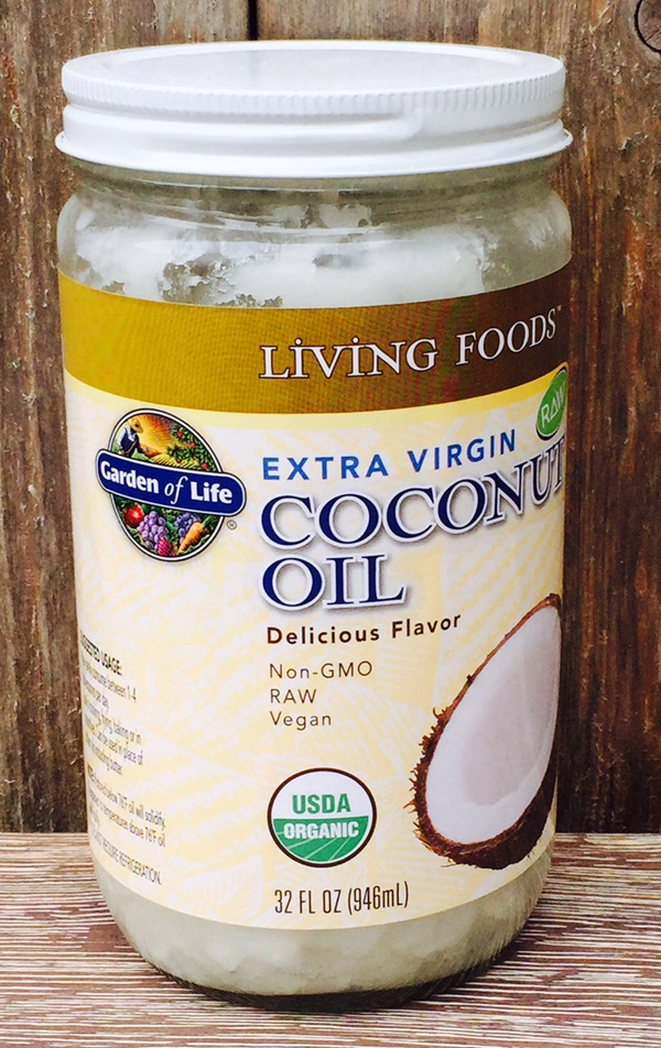 coconut oil 2