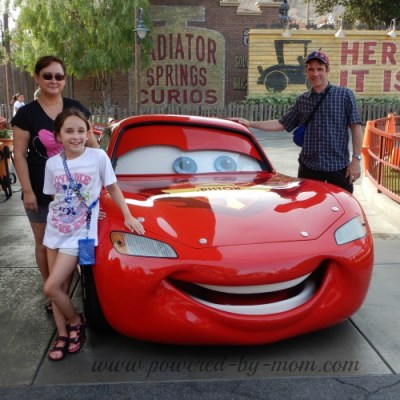 Disneyland Family Vacation Tips