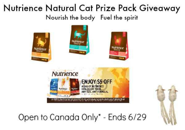 nutrience natural button