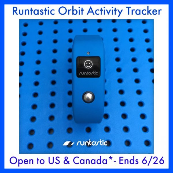 runtastic button