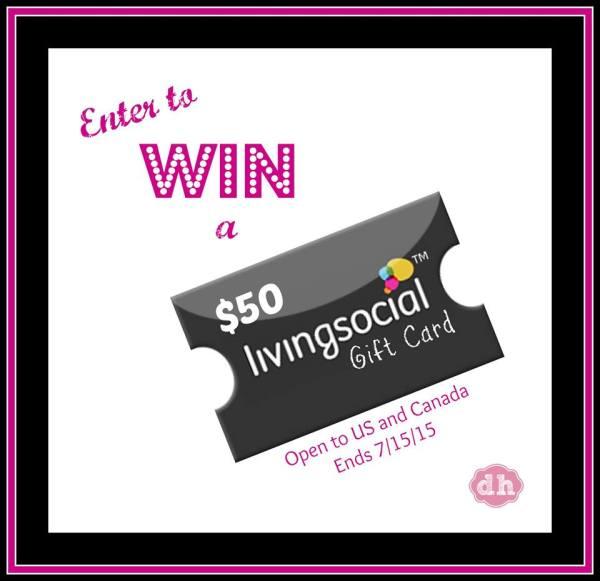 50 living social