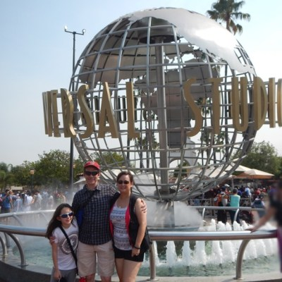 Universal Studios Travel Tips