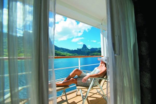 cruise ship vacation ideas