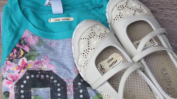 oliver's labels clothes