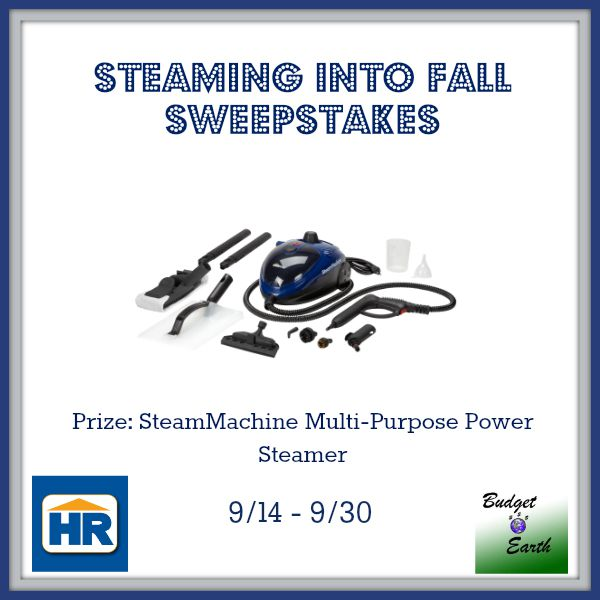 Steaming-into-Fall-Sweepstakes