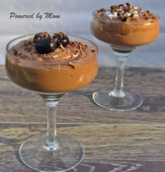 Chocolate Mouse Recipe