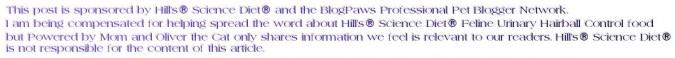 blog paws disclaimer