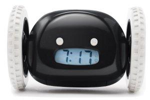 clocky clock