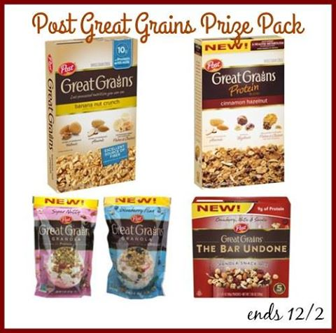 post grains