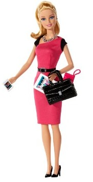 CEO Barbie