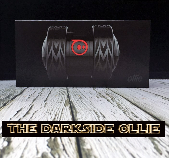 darkside ollie box PBM