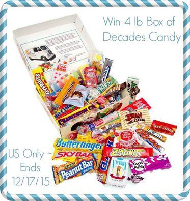 decades candy