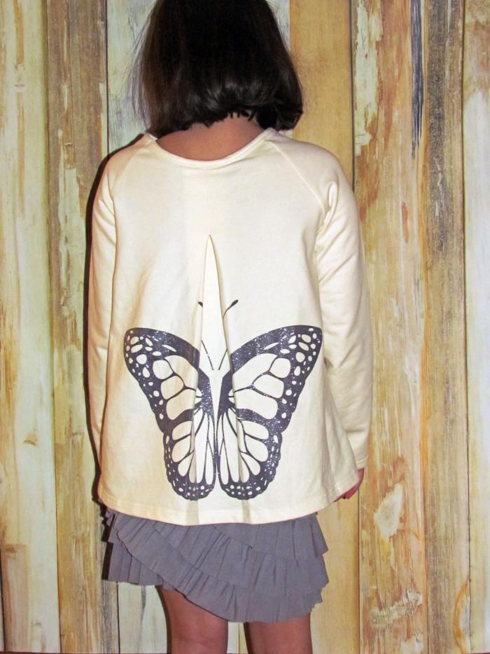 limeapple butterfly