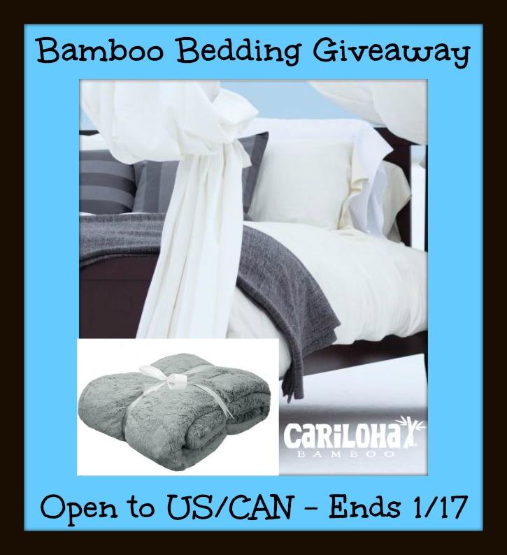 cariloha bamboo bedding