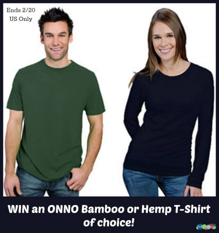 bamboo hemp shirt