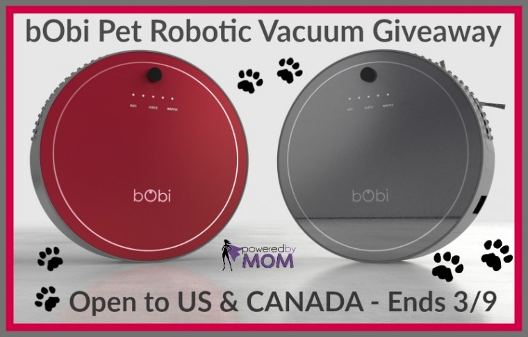 bobi pet button pmb