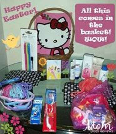 hello kitty easter