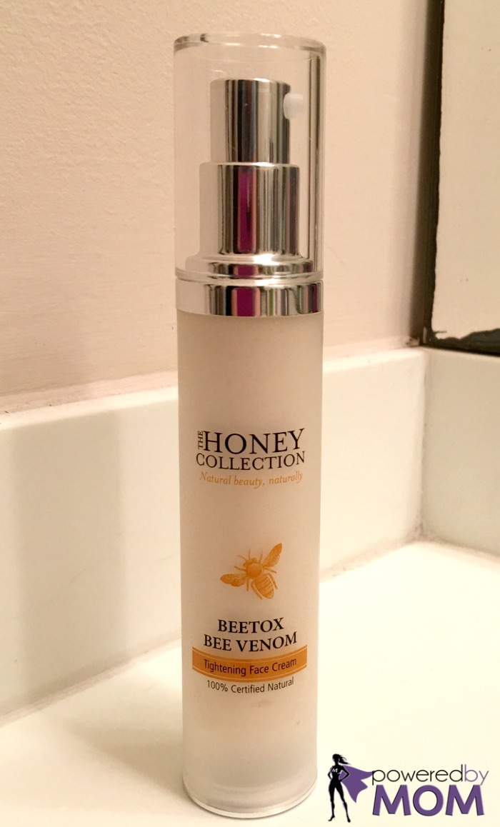 BeeTox Bee Venom Cream