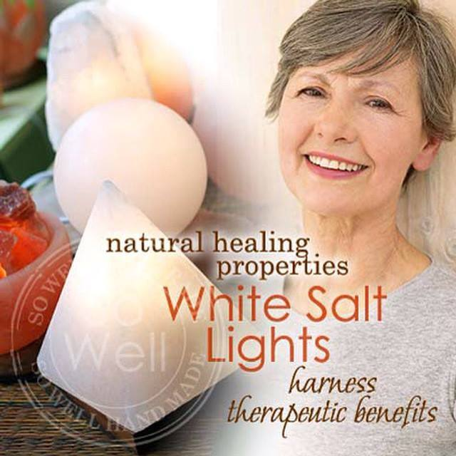 Salt And Light Natural Wellness Instagram