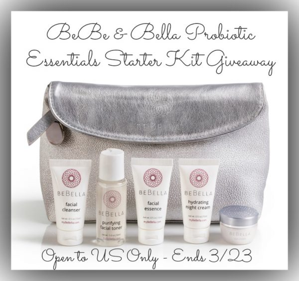 BeBella skin care Button