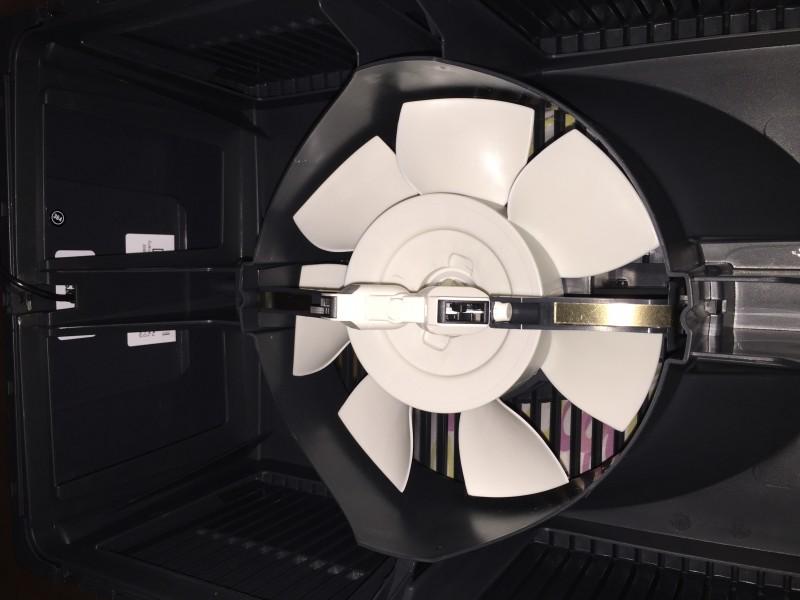 Venta Airwasher fan
