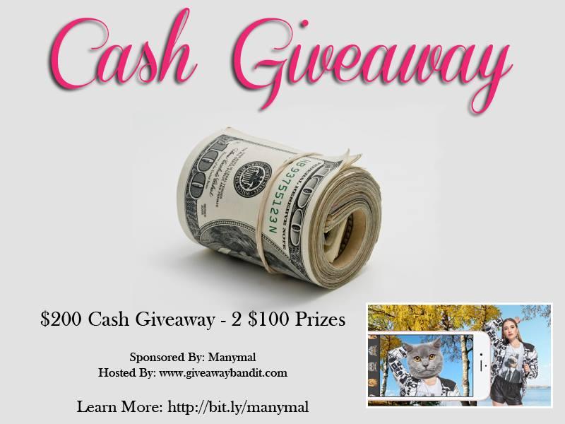 200 cash