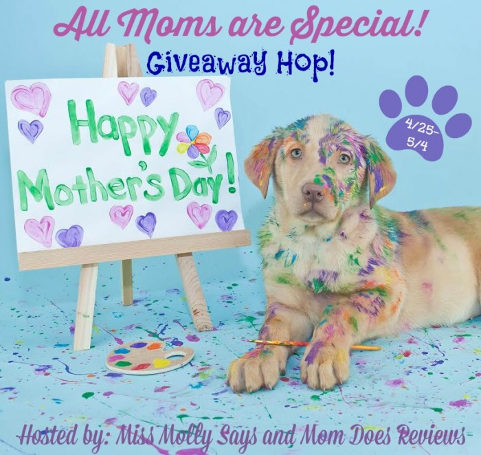 all moms are special hop