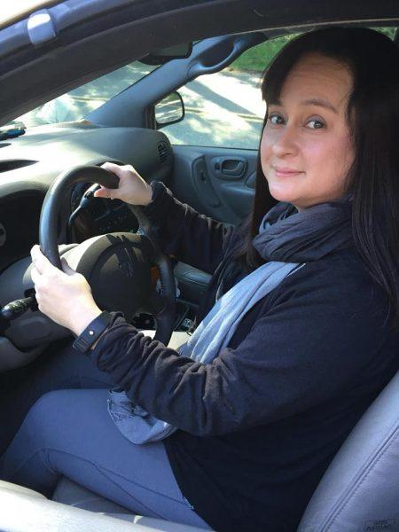 drive one