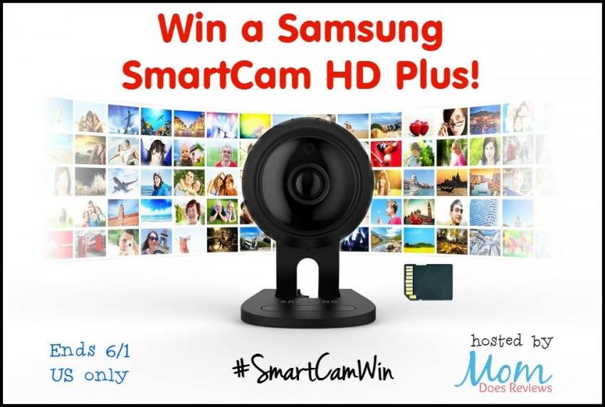 samsung smart cam