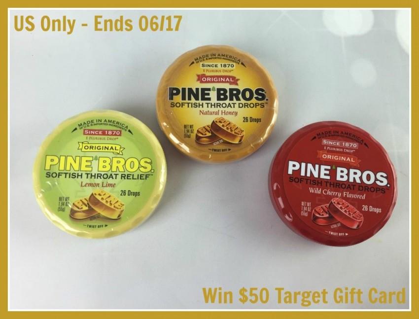 50 target pine