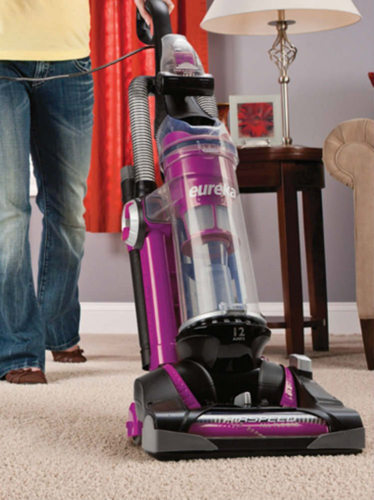 Eureka AirSpeed All Floors Vacuum