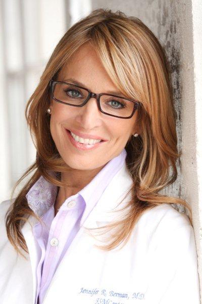 Dr. Jennifer Berman