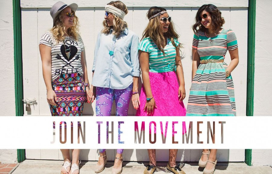 Lularoe Clothes Simply Comfortable And Cute Too Powered By Mom