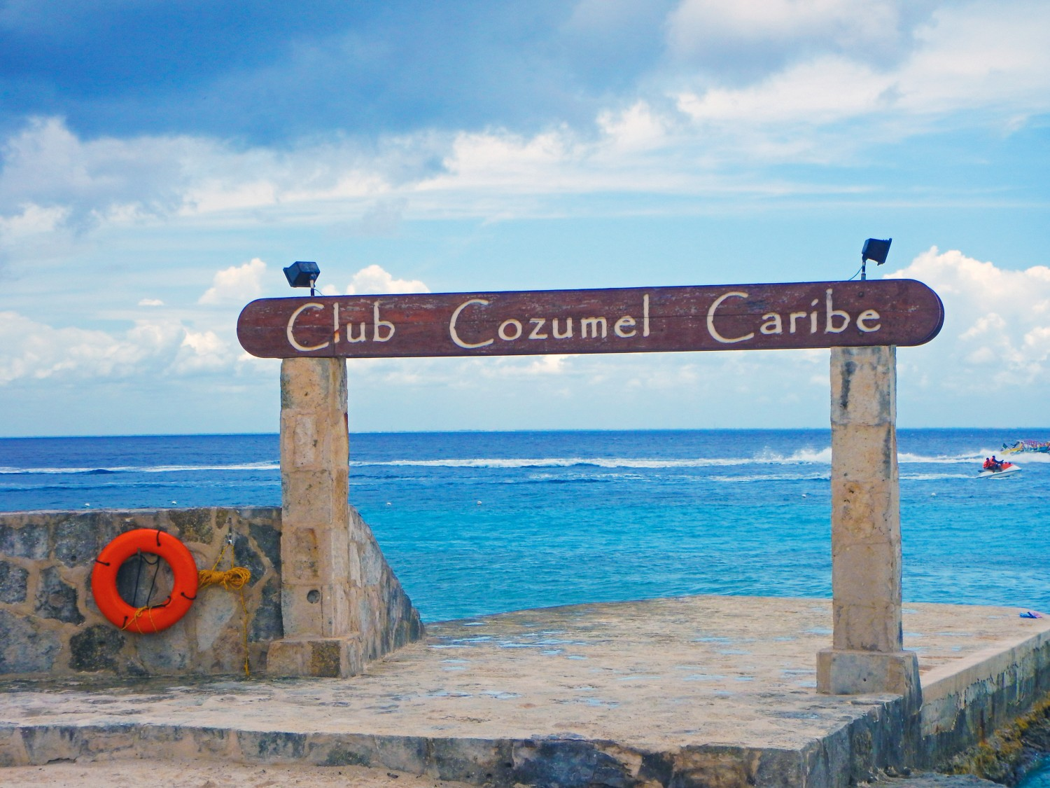 Club Cozumel Carnival Magic