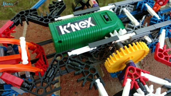 knex turbo 3