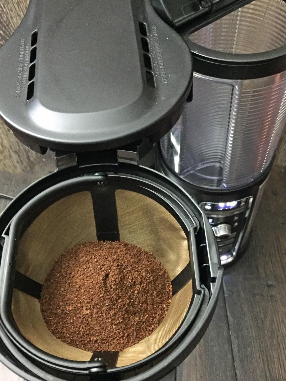 ninja coffee griends