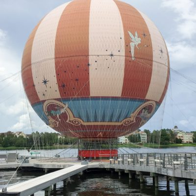 Wyndham Lake Buena Vista Disney Springs Resort Photo Album