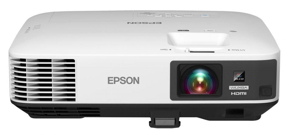 Epson Home Cinema