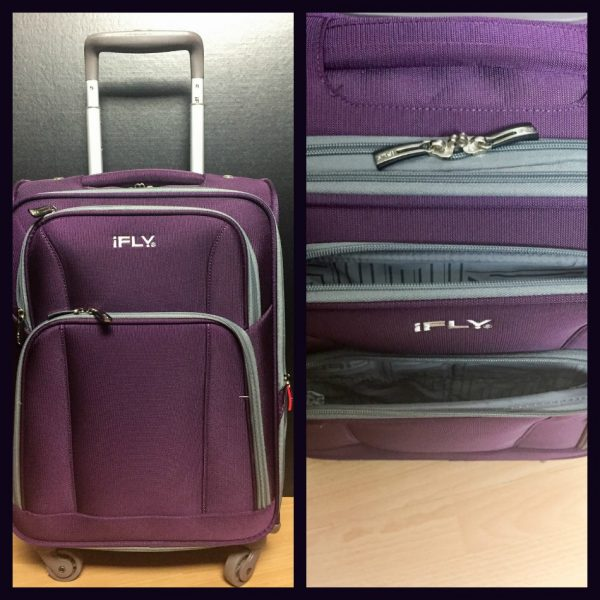 ifly-luggage
