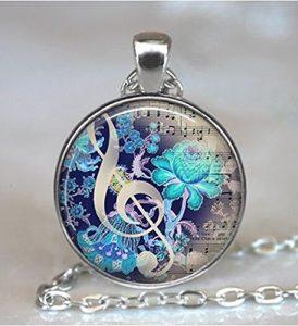 music-pendant