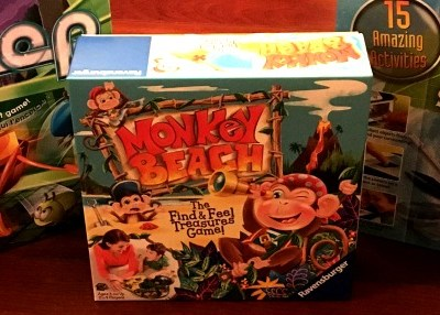 Ravensburger is Bringing Family Game Night Back #Review