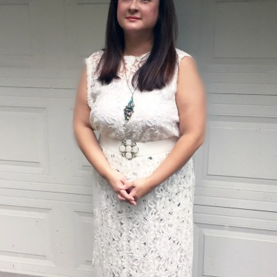 LuLaRoe Carly Dress and Joy Vest – Simply Comfortable