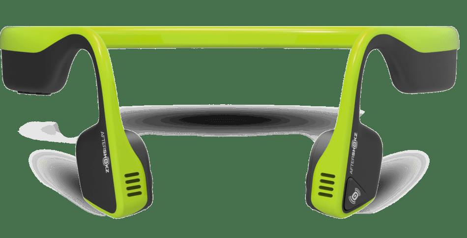 c0d03b88aaf Aftershokz Trekz Titanium Mini Headphones - Powered By Mom