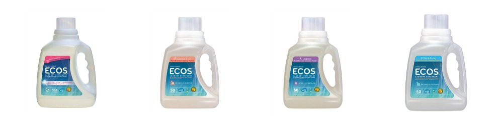 ecos-laundry-variety
