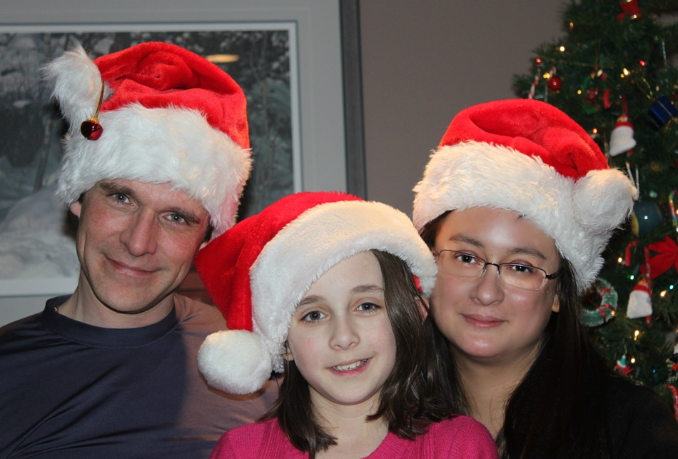 family-christmas-photo